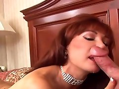 Amazing Homemade record with POV, avy rose tranny agatha mccartney scenes