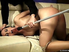 The ugly local porno videos scene by the Barbie Pink and her crazy girlfriend