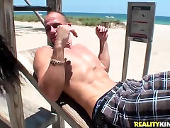 Hot lyndsy lohan sucking oral bitch Gemini enjoys working out with mighty Jmac