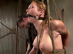 Hardcore Suffering and tear with rough Orgasms