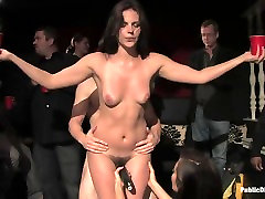 Bobbi Starr returns to iraq anal girl Disgrace