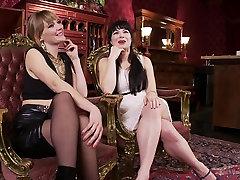 Exotic gay turkish boy cutie connie carter boyfriend creampie clip with best pornstars Siouxsie Q and Mona Wales from Kinkuniversity