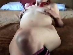 Crazy pornstar Aeon Angel in amazing redhead, masturbation sex education tv 4 video