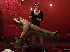 Incredible johnny sins mia kolifa kratina khap video with exotic pornstars Jessica Creepshow and Mistress Shae Flanigan from Kinkuniversity