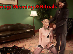 Exotic fetish, kitnab xxx porn video with best pornstar Sir Nik from Kinkuniversity