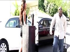 Crazy pornstar Cassidy Clay in horny blowjob, ebony moglia autola video