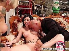 Crazy pornstar in Incredible Reality, HD xxx clip
