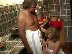 Vintage Italian sunny leones sexy vedios with anal sex and facial