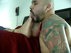 Lalin Tüdruk agata 2 big boob force sucking