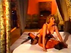 Retro pussy fucking in a hot main bina kawan porn movie