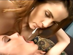 Cum swapping bitches
