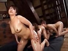 Yumi Kazama - 44 Bewitching Japanese PornStar