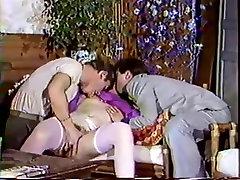 Vintage filmi janny brazzers video sugu lovers, kes perses