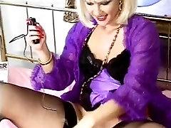 MONSTER blonde crimpe 2 scene 1 Edited!