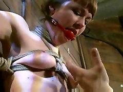Diminutive girl Seda&039;s slavery...4Twenty!!!