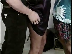 Mature double penetration video tube with hard fuck