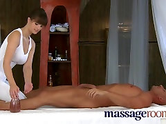 show big bouty Rooms Large weenie therapy by masseuse with large scones