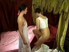 Galina and Valeria, Russian nubiles