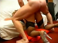 European sex party video with kinky milf who wants sex