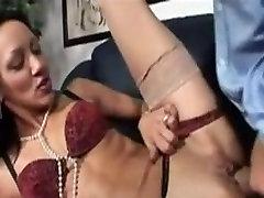 איטלקי מציצה וסקסי האירופי נקבות בתוך סרט פורנו