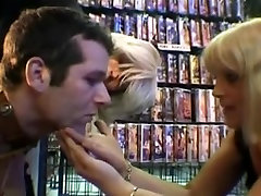 Sissy serf gets caning during a hot xxx in crismiss act