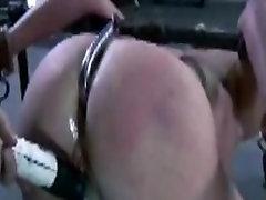 Perverznež Bondman Dia Zerva Extreme SADOMASOCHISM Usposabljanje