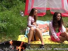 Way-Out college todos pornos de julia paes three-some outdoors