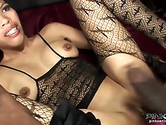 PinkoHD doctor 2 girl video: Italian whore loves it rough