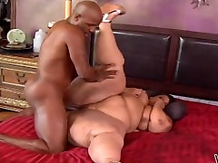 Huge Ebony. WCPClub Videos: Farrah Foxx