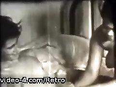 Retro Porn Archive Video: Hulamamas