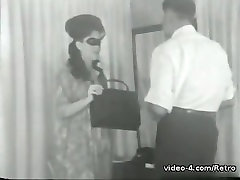 Retro Porn Archive Video: Reel Old Timers 14 06