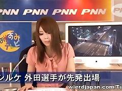 Rina Kato Crazy Japonų sekso žaidimas