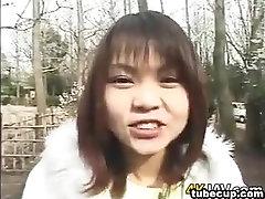 Asian Schoolgirl Uncensored