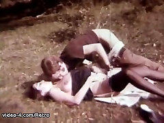 Retro Porn Archive Video: Achy Assholes