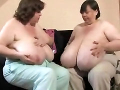 Grannies show off with their xnxx brotir sis tits
