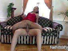 Bare Feet FuckingFoot Fetish Porn