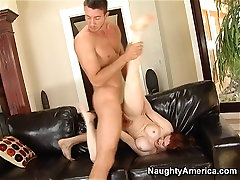 Mae Victoria & Jordan Ash in My asian torturws sissy humoligationpov Mom
