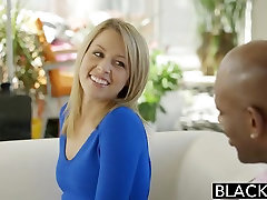 BLACKED Cheating Blonde GF Zoey Monroe Barely Takes aglae milady camet garcia in Her Ass