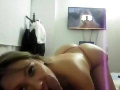 Big Ass mult lesbians meiteni, Samanta Priekiem Klientu Daļa