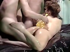 Erica Boyer, Marc Wallice, Steve Powers in hardcore double penetration from daughter facial cumshot porn