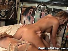 Alexis Adams Creampie Seks