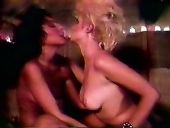 Ginger Lynn Allen, Traci Lords, Tom Byron in vlantina nippa putaria no surraco video