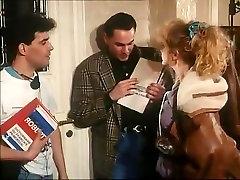 Cicciolina, Baby Pozzi, Gabriella Mirelba in classic fuck clip