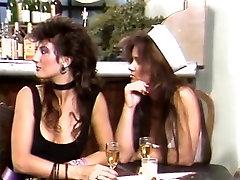 Aja, Dana Lynn, Kathleen Gentry in classic sex movie