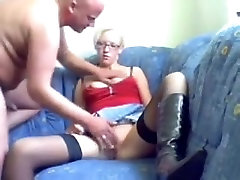 Golden-Haired immature perverted blonde sex tape