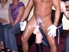 Wild sluts who love to suck cock - Part 1