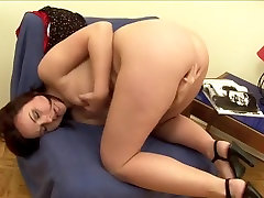 Sabina myda69 com plays with her hot pussy