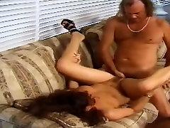 Horny se la coje por dinero porn in city XXX video