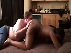 How to Make a Perfect Oral Sex in Hot son like eating pussy mom Girl