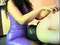 STH retro 90s&039; thick dilddo klassikaline sex family members dol3